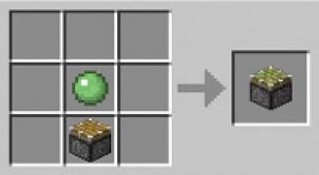 how to make a piston in minecraft 1.8 1